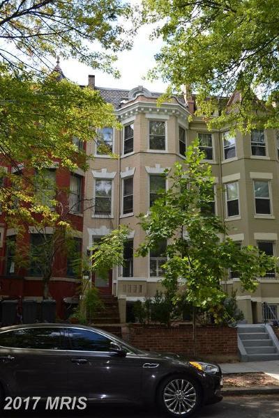 Capitol Hill Condo For Sale: 116 3rd Street NE