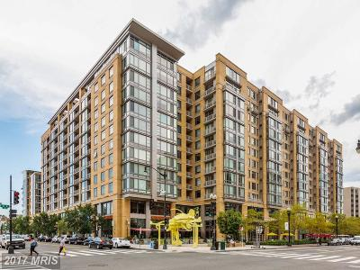 Washington Condo For Sale: 475 K Street NW #322