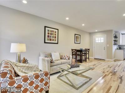 Washington Condo For Sale: 1269 Penn Street NE