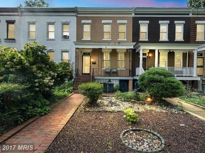 Washington Condo For Sale: 1339 South Carolina Avenue SE