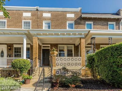 Washington Condo For Sale: 1722 D Street SE