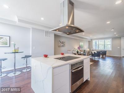 Petworth Condo For Sale: 5739 9th Street NW