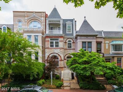 Washington Condo For Sale: 1609 35th Street NW