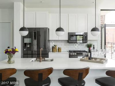 Washington Condo For Sale: 1402 H Street NE #201