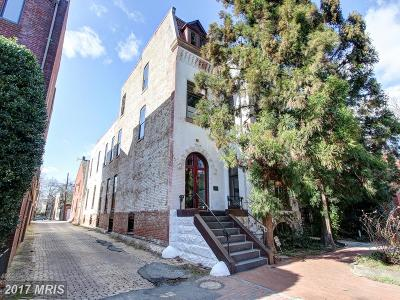 Capitol Hill Multi Family Home For Sale: 131 11th Street SE