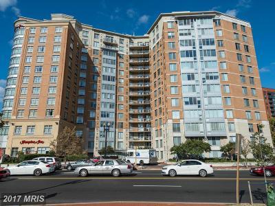 Rental For Rent: 555 Massachusetts Avenue NW #1213