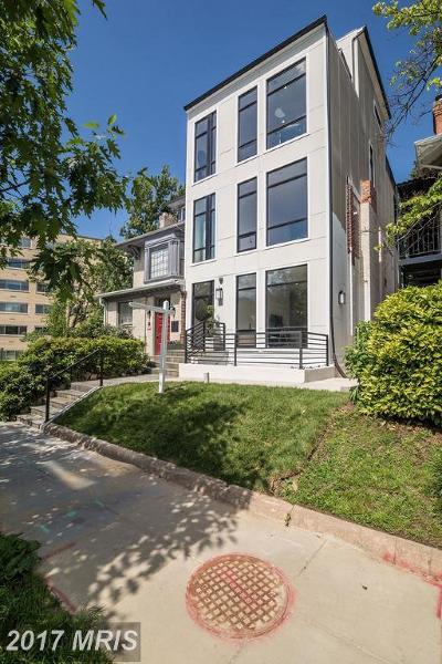 Washington Condo For Sale: 5309 Connecticut Avenue NW #3A