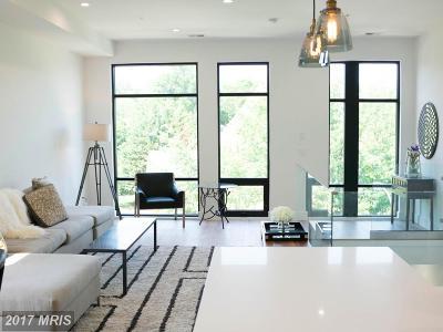 Washington Condo For Sale: 5309 Connecticut Avenue NW #4A
