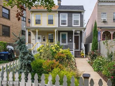 Condo For Sale: 2012 2nd Street NW