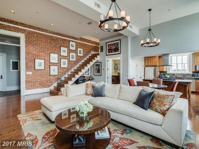 Capitol Hill Condo For Sale: 725 5th Street SE #23