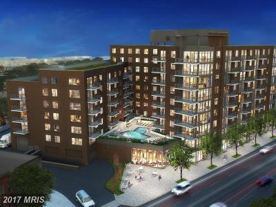Washington Condo For Sale: 50 Florida Avenue NE #623