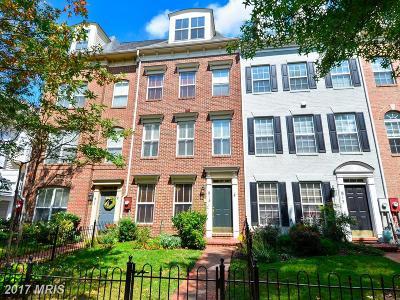 Washington Condo For Sale: 815 G Street SW