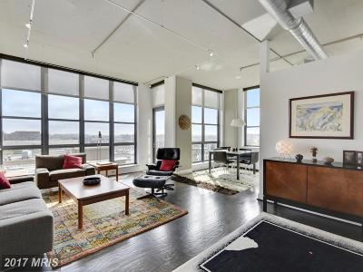 Washington Condo For Sale: 2020 12th Street NW #709