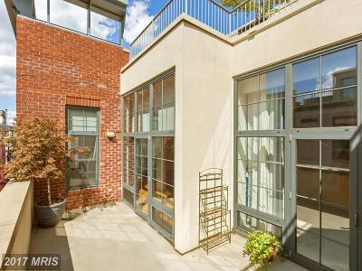 Mount Pleasant Condo For Sale: 2328 Champlain Street NW #412