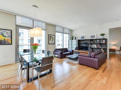 Washington Condo For Sale: 1177 22nd Street NW #6L