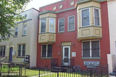 Washington Condo For Sale: 130 Q Street NW #4