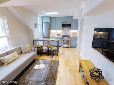 Cleveland Park Condo For Sale: 3211 Wisconsin Avenue NW #303
