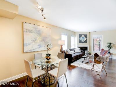 Washington Condo For Sale: 1449 A Street NE #E
