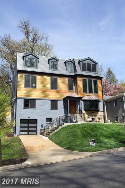 Washington Condo For Sale: 2323 Pomeroy Road SE