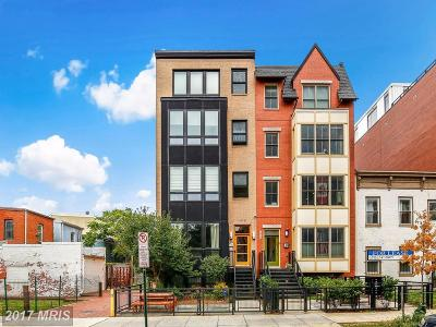 Washington Condo For Sale: 1910 8th Street NW #1