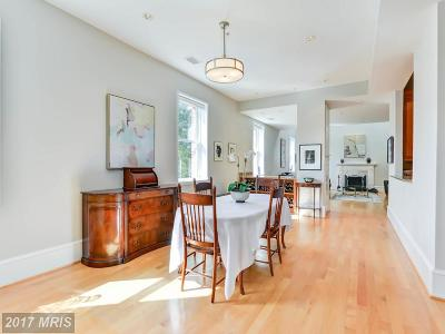 Washington Condo For Sale: 1701 18th Street NW #401