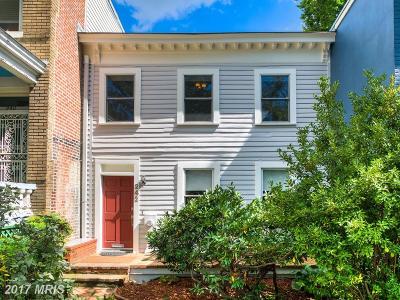 Washington Condo For Sale: 242 11th Street SE