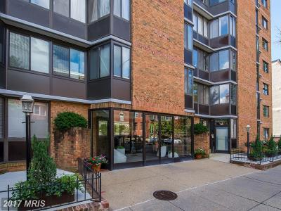 Dupont Condo For Sale: 1718 P Street NW #919