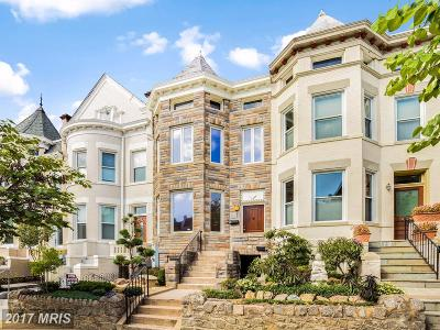 Washington Condo For Sale: 29 T Street NW