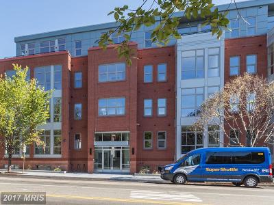 Washington Condo For Sale: 2813 Cathedral Avenue NW