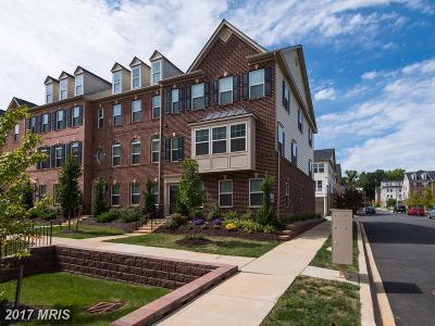 Washington Townhouse For Sale: 2432 Baldwin Crescent NE