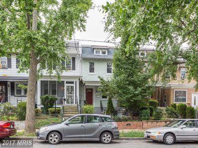 Washington Condo For Sale: 438 Delafield Place NW