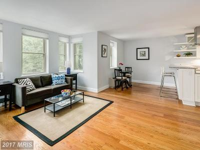 Mount Pleasant Condo For Sale: 2440 16th Street NW #307