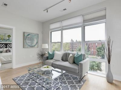 Washington Condo For Sale: 1616 11th Street NW #PH2