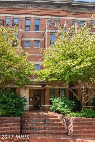 Washington Condo For Sale: 410 11th Street NE #19