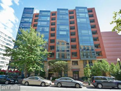 Washington Condo For Sale: 1117 10th Street NW #501