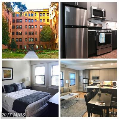 Rental For Rent: 230 Rhode Island Avenue NE