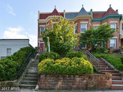 Washington Condo For Sale: 1104 Fairmont Street NW