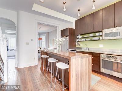Washington Condo For Sale: 50 Randolph Place NW