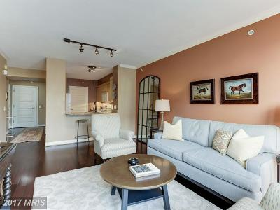 Washington Condo For Sale: 631 D Street NW #1130