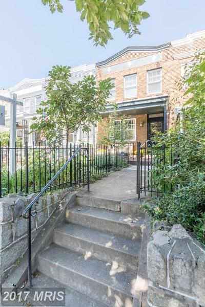 Washington Condo For Sale: 320 Bryant Street NE
