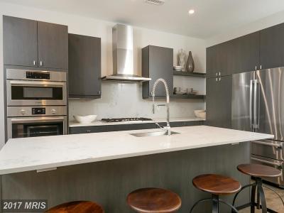 Washington Condo For Sale: 1201 Kenyon Street NW #3