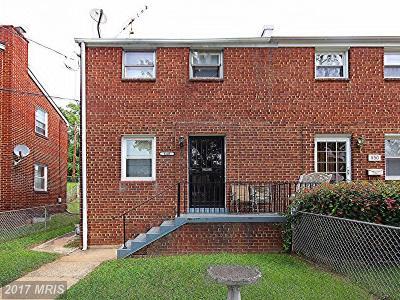 Rental For Rent: 648 Burns Street SE