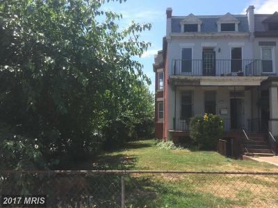 Washington Condo For Sale: 523 K Street NE