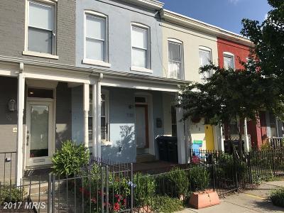 Rental For Rent: 735 18th Street NE