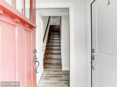 Washington Condo For Sale: 547 Park Road NW #2