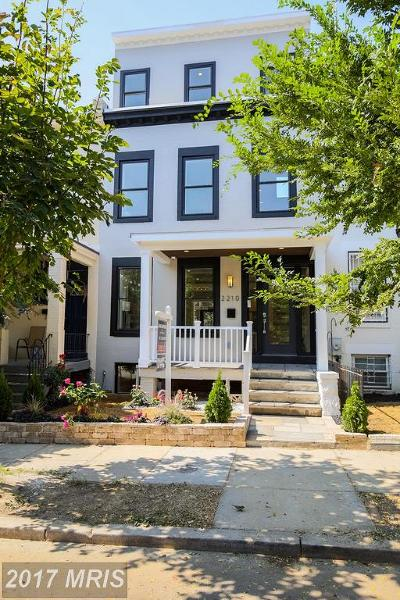 Bloomingdale Condo For Sale: 2210 Flagler Place NW