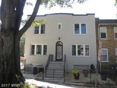Washington Condo For Sale: 1149 Owen Place NE #3