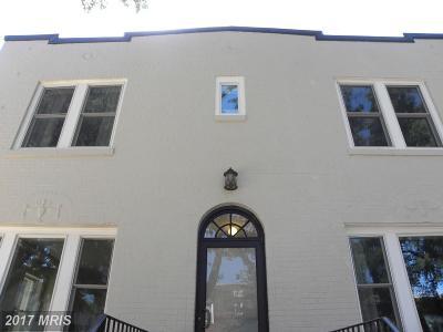 Washington Condo For Sale: 1149 Owen Place NE #5