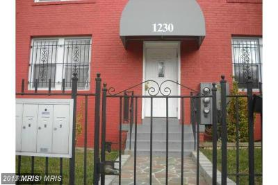 Rental For Rent: 1230 Penn Street NE #3