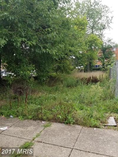 Residential Lots & Land For Sale: 4443 A Street SE
